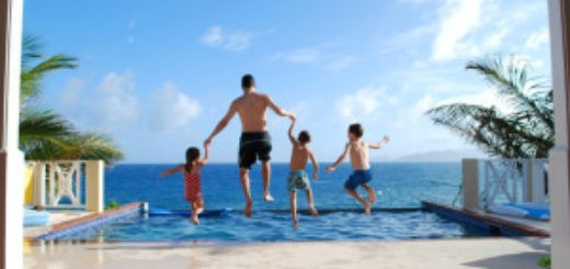 anguilla-dad-with-kids-infinity-pool-resized