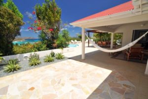 Villa WV SAS: The perfect spot for a honeymoon in St. Barths