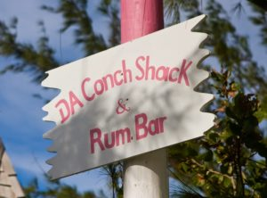 Da Conch Shack & Rum Bar