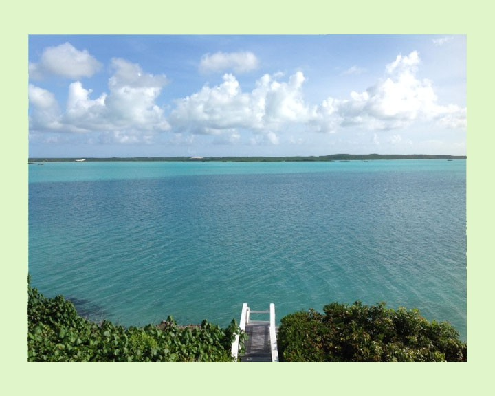 Chalk Sound, Turks and Caicos