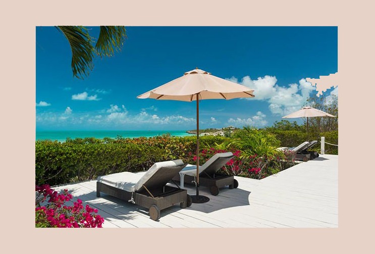 WIMCO Villa Alizee, Turks and Caicos