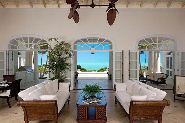WIMCO Villa Shambhala, Turks and Caicos
