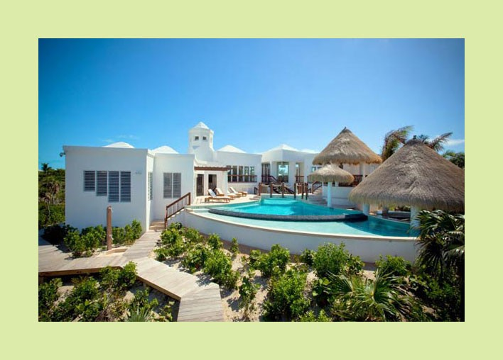 WIMCO Villa Turtle Breeze, Turks and Caicos