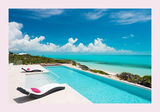 WIMCO Villa Isla, Turks and Caicos