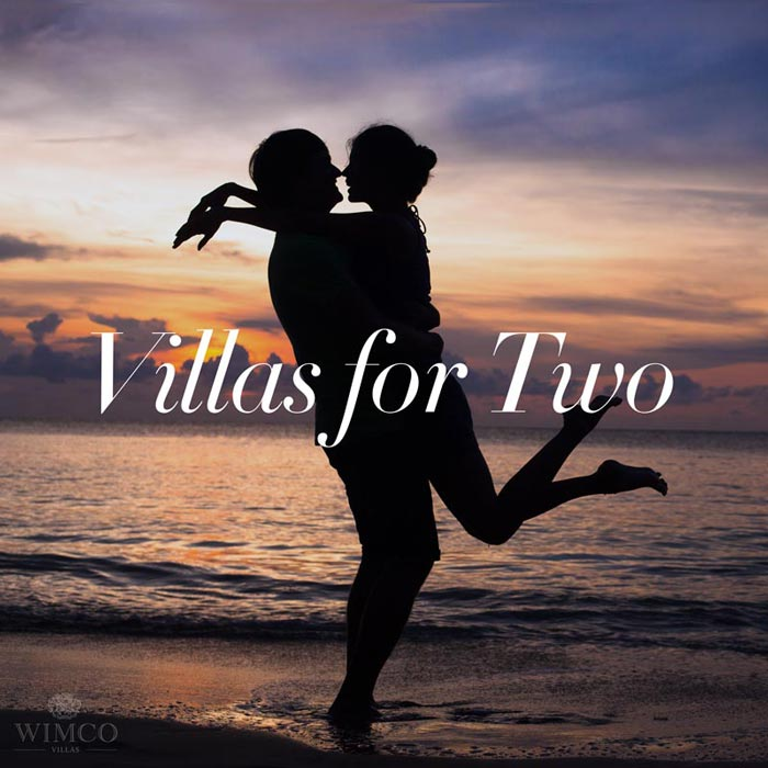 Villas for Two