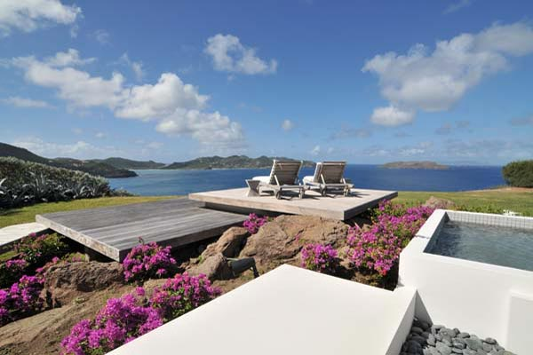 WIMCO Villa Seaweed, WV SEA, St. Barths, Pointe Milou, 2 Bedrooms, 2 Bathrooms, Pool, WiFi