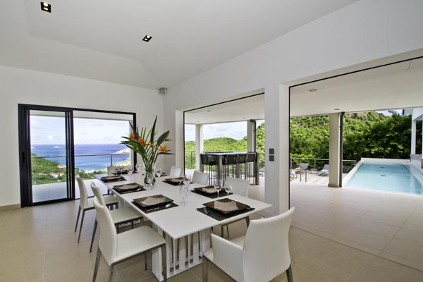 WIMCO Villa Arte, WV ATT, St Barths, Flamands, Family Friendly, 4 Bedrooms, 4 Bathrooms, Pool, WiFi