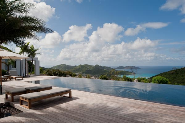 WICMO Villa Olive (WV ECO), St Barths, Gouverneur, 4 Bedrooms, 4 Bathrooms, Pool, Family Friendly