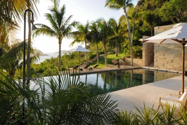 WIMCO Villa Teman, WV TMN, St Barths, St Jean, 3 Bedrooms, 3 Bathrooms, Pool, WiFi