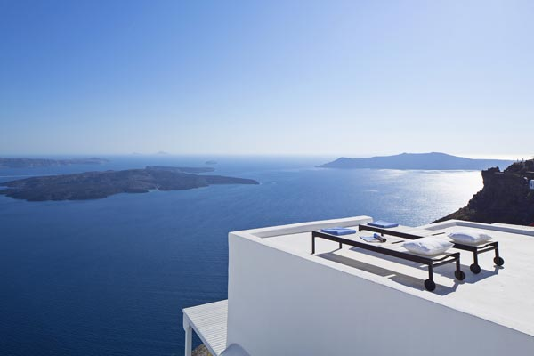 WIMCO Villa Gaia, MED GAI, Santorini, Greece, Family Friendly, 3 Bedrooms, 3 Bathrooms, WiFi