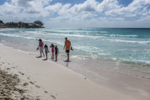 Family Caribbean Vacations, WIMCO Villas, Beaches, Barbados