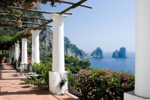 WIMCO Villas, Eremo, LDG ERE, Italy, Amalfi Coast - Capri, Family Friendly Villa, 5 Bedroom Villa, 5 Bathroom Villa, Terrace, WiFi