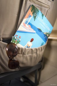 The cover of the Vendome Guide to St Barths from WIMCO Villas