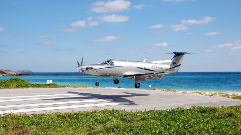 Tradewind Aviation St Barths