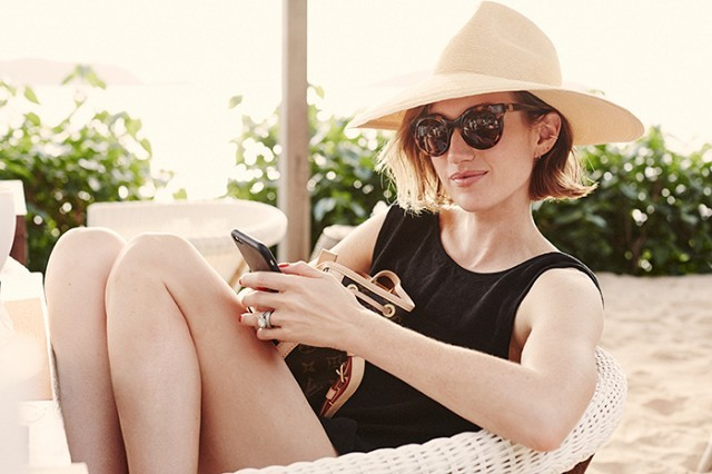 Katherine Power, MyDomaine