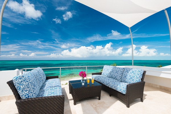 WIMCO Villas, Plum Wild, TNC PLU, Turks & Caicos, Grace Bay/Beachside, Family Friendly Villa, 2 Bedroom Villa, 3 Bathroom Villa, Pool, Terrace, WiFi, Top 10 New Villas 2016