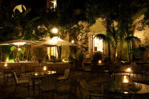 Restaurant Al Palazzo, Amalfi Coast,Italy photo courtesy of Al Palazzo