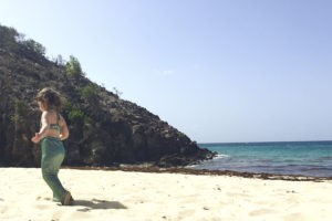 On The Beach St Barts