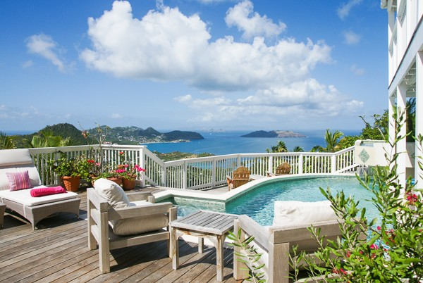 Best Caribbean Islands for New Years, st barths, grand cayman, barbados, turks and caicos