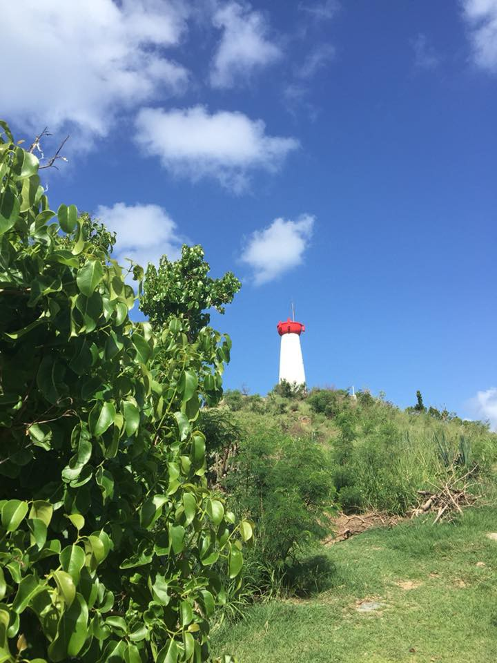 Lighthouse, credit St Barth pour les Intimes