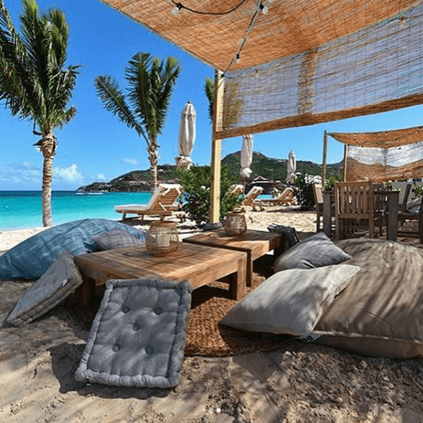 La Plage reopening - Photo credit: SBH online