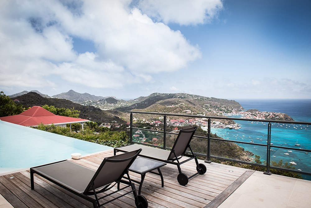 St. Barths with Wimco Villas, Gustavia Harbor, recovery news, st maarten, anguilla, turks and caicos