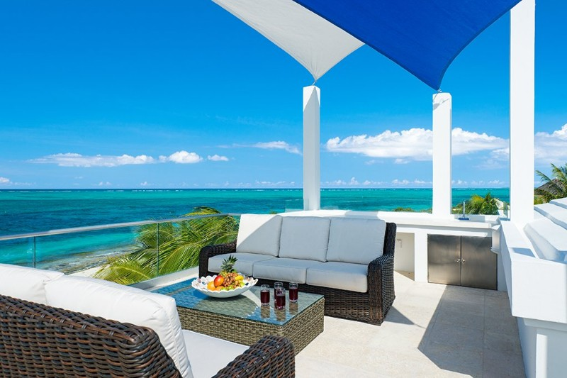 Turks and caicos, vacation rental, villa rental, caribbean,