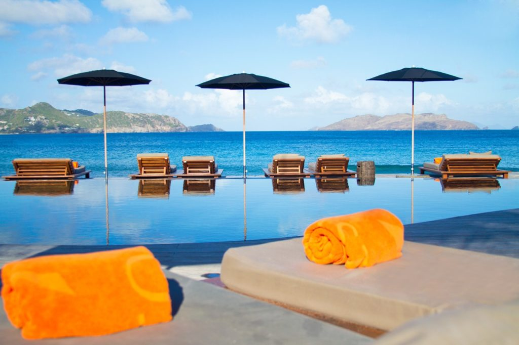 Hotel Christopher in St Barths,
