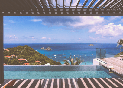 Celebrity News from St. Barths, Nathalie Kelley, st barts