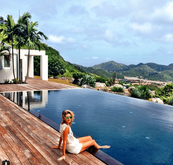 celebrity news from st barths, Scott Lipps, st barts