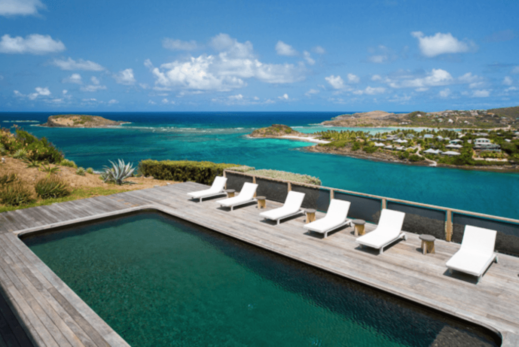 celebrity news from st barths, Kamal Hotchandi, st barts