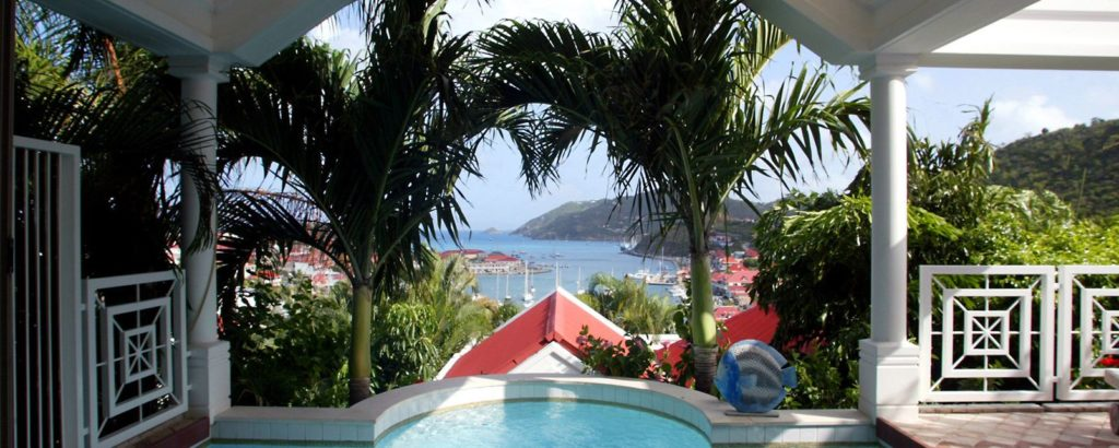 Carl Gustaf hotel st barths also known as st barts