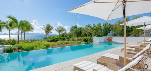 Wimco Villas in Anguilla