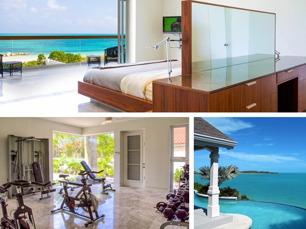 WIMCO Villa Bella Vita (TC BV), Turks and Caicos