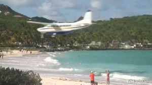 St. Barts Cam from EarthCam