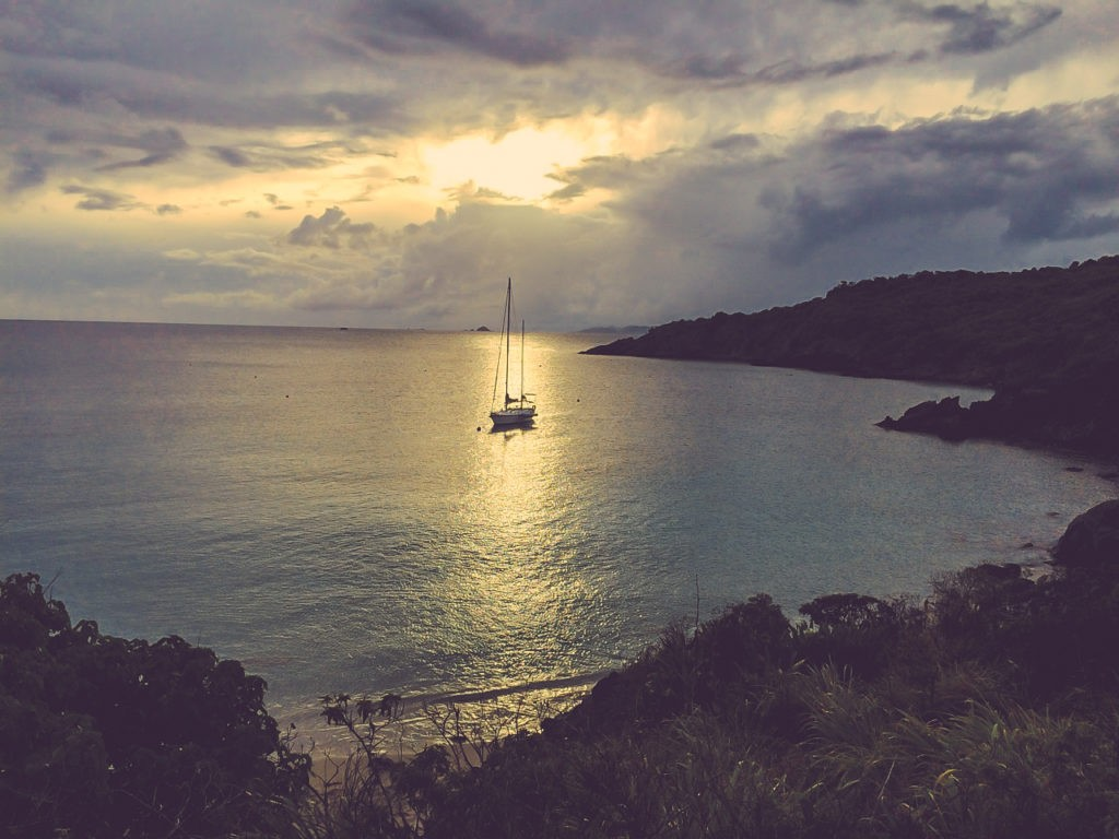 st barths colombier