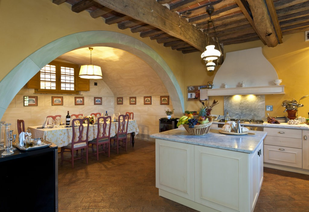 cooking classes in Tuscany
