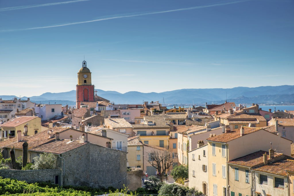 umbrian hill towns
