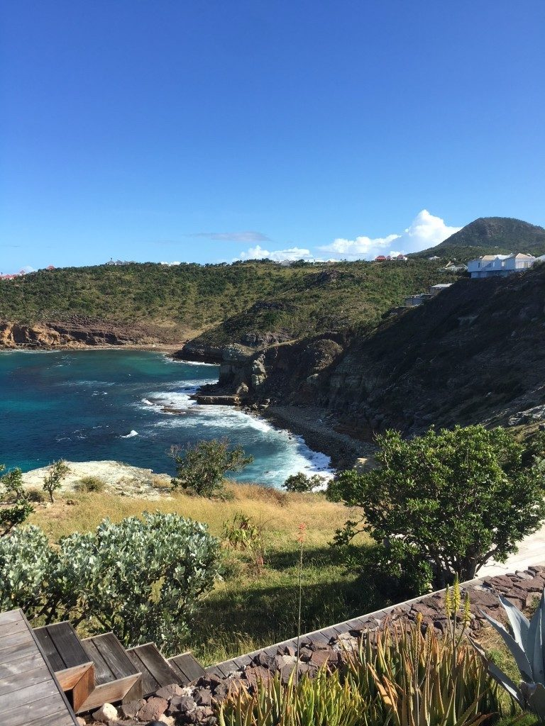 Mont Jean St. Barts, vacation rental