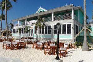 GeorgeTown Yacht Club, Cayman Islands Restaurant