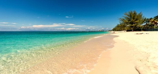 Seven Mile Beach, Grand Cayman, things to do in grand cayman