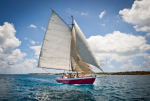 Things to do in Anguilla, vacation activities, sailing
