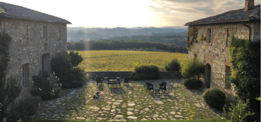 Villas in Italy, vacation rentals, Tuscany