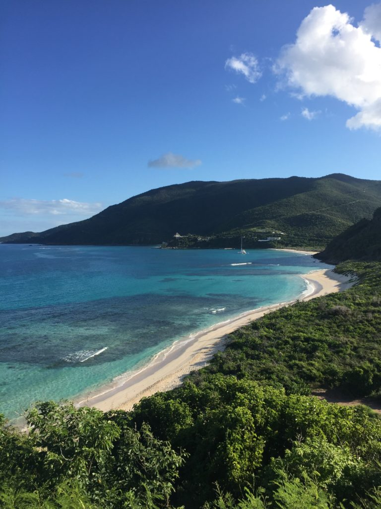 Virgin Gorda, Virgin Islands, vacation rental, irma